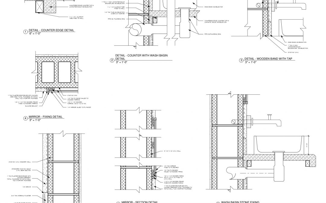 Tips on inserting CAD Details to Revit