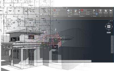 Revit VS AutoCAD- Which of the two you should use?