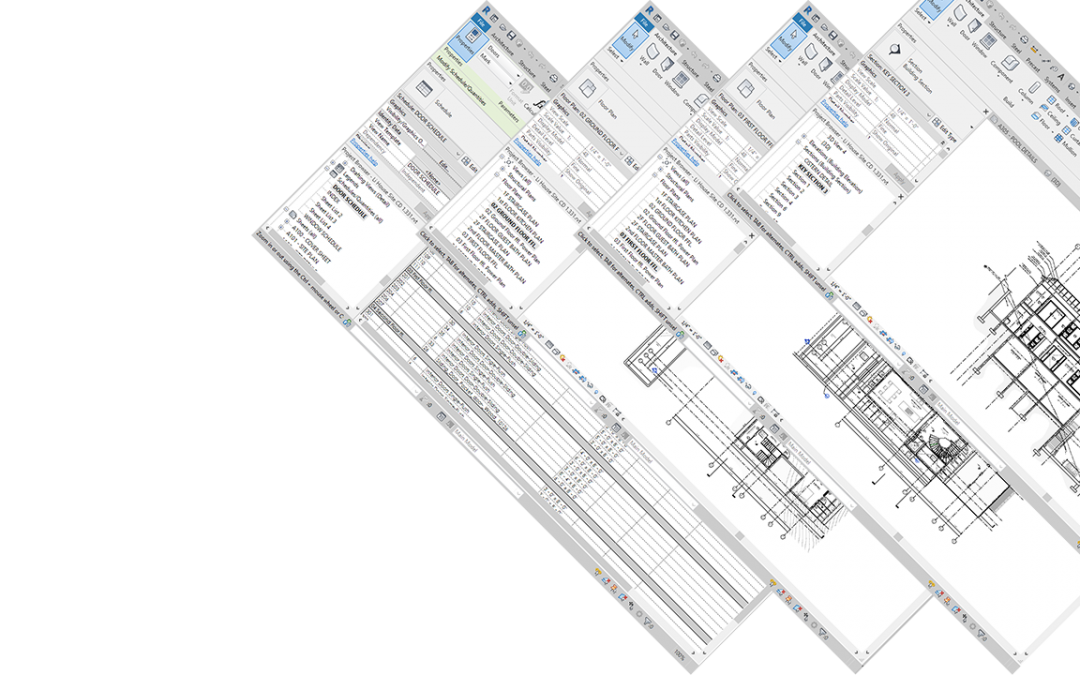 What is Revit? Should you switch over to it?